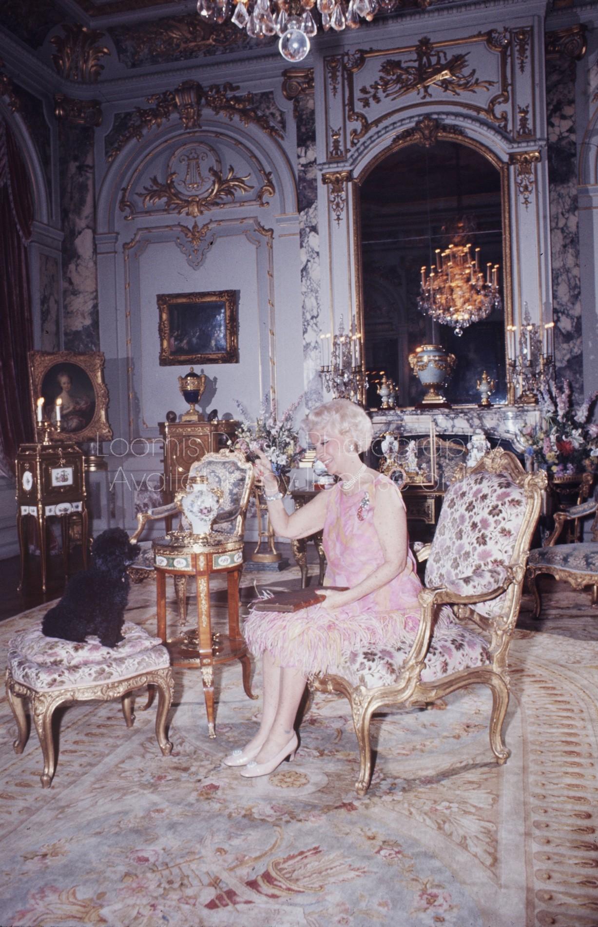 The Paris Folies Bergere Centennial Show