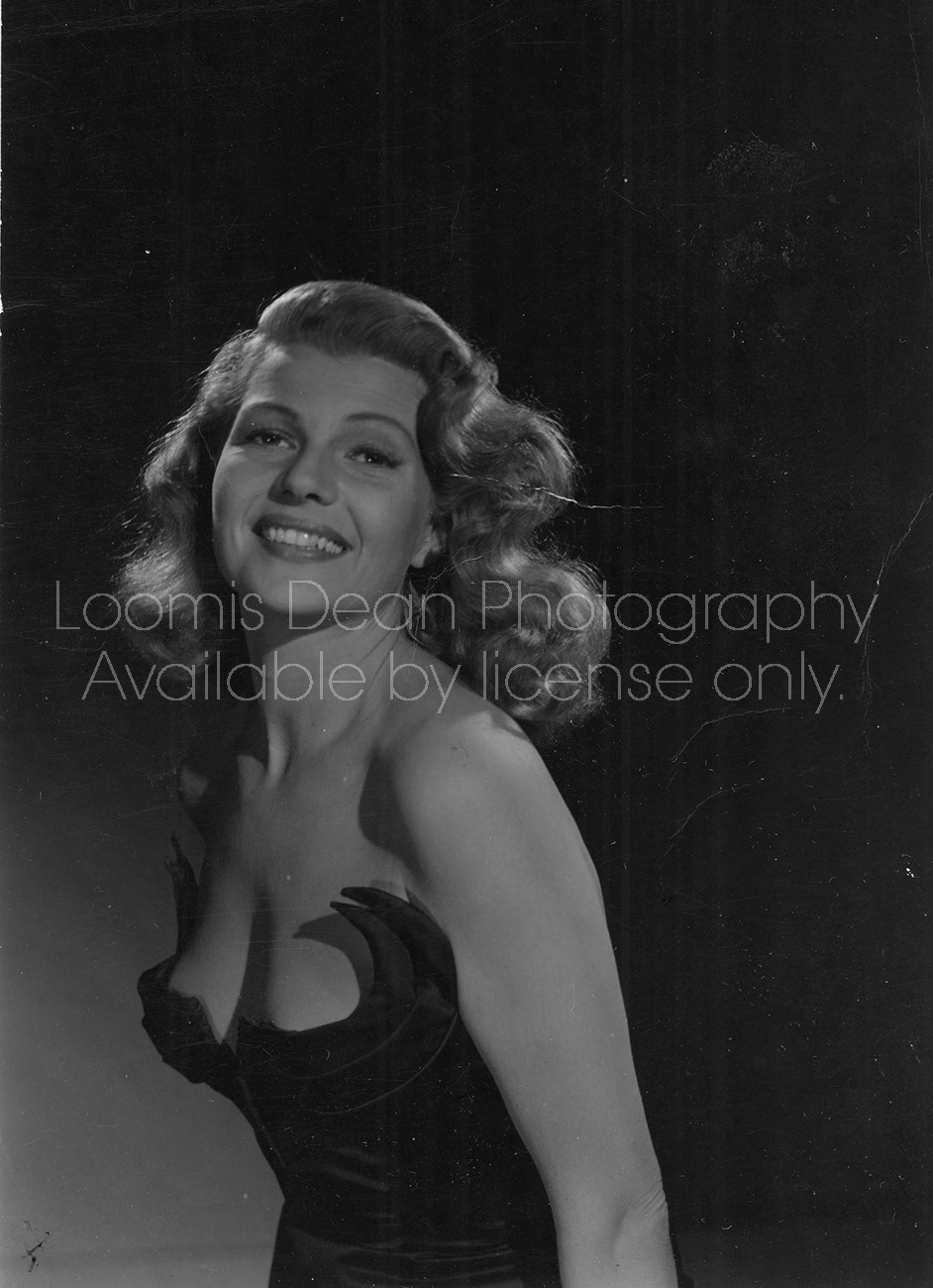 Rita hayworth fucking fucks scenes