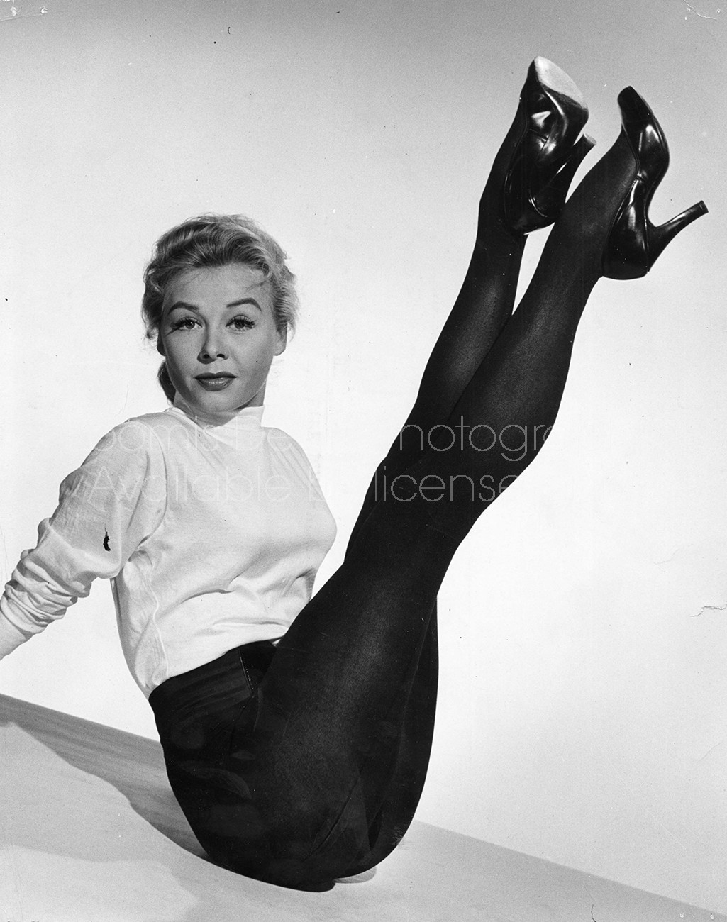 ACTRESS DANCER VERA ELLEN S 306