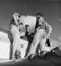 U.S. AIR FORCE FLIGHT CREW, PACIFIC OPERATIONS S 121