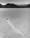 MYSTERIOUS MOVING DESERT ROCKS NEVADA S 334