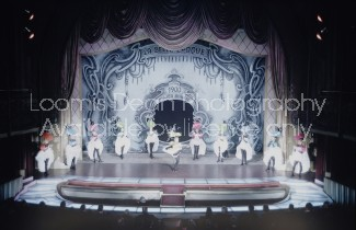 The Paris Folies Bergere Centennial Show