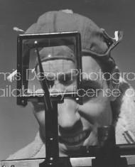 WWII AERIAL CAMERA VIEWFINDER