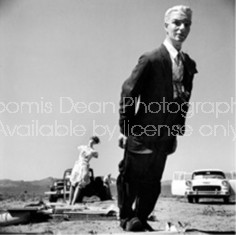 NEVADA ATOMIC BOMB TEST MANNEQUINS S