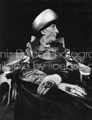 POET AND CRITIC DAME EDITH SITWELL 1 S