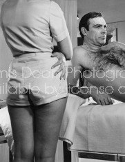 ACTOR SEAN CONNERY THUNDERBALL 001