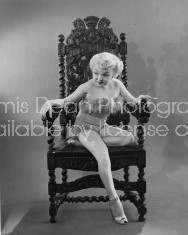 MIDGET STRIPPER ST 300 - Print And Digital License Available
